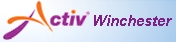 Activ Winchester - online community directory